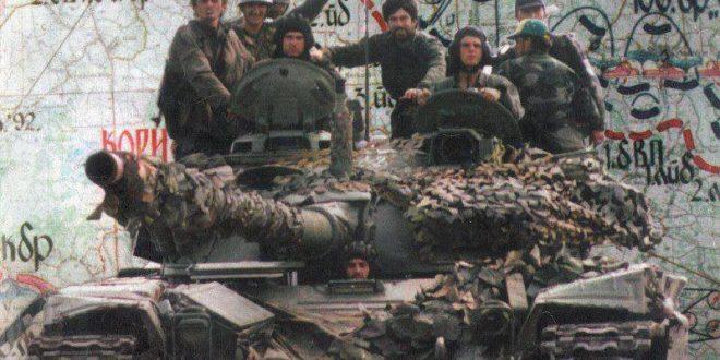 ОПЕРАЦИЈА КОРИДОР: Ево како је српска војска гинула за 12 беба на Видовдан пре 24 године (видео)