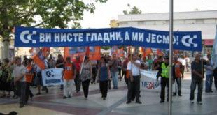 ЖРТВЕ ПОЛИТИЧКЕ МАФИЈЕ:  Крушевац за 13 година изгубио 11.000 радних места 8