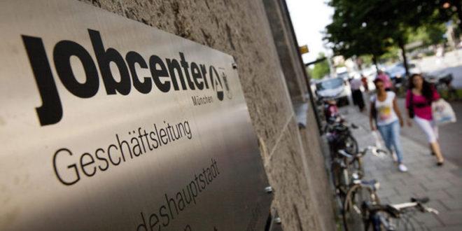Немачка улази у рецесију 1