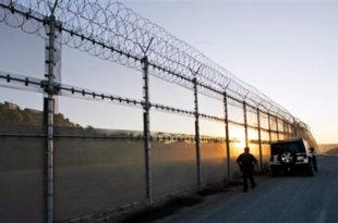 Мађарска диже ограду на граници с Србијом због имиграната