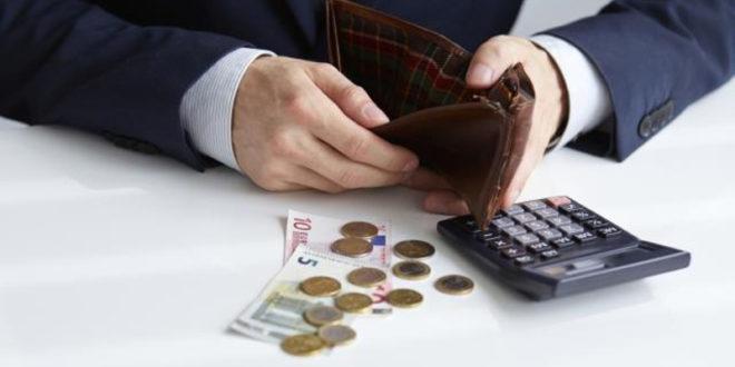 Грађани враћају дуг државе у износу од 6,6 милијарди евра