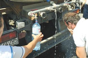Панчево: Канцерогена материја у води за пиће
