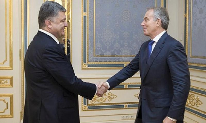 Зашто Блер и Британци саветују Владу Србије? 4