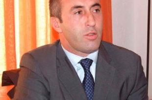 Ухапшен Рамуш Харадинај по потерници Србије