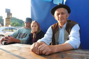 Српска села око Сребренице и Братунца још у црнини