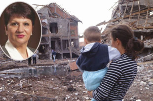 Република Српска: НАТО-бомбе још узимају данак