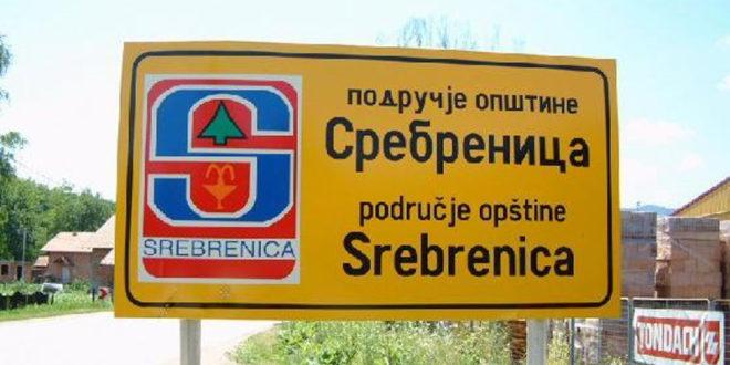 Нови закон у Србији: Пазите шта говорите о Сребреници, јер можете да заглавите у затвор!