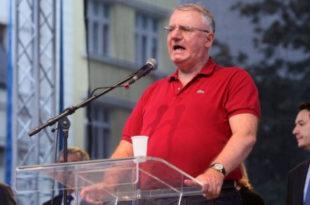 Шешељ најавио: Формираћемо владу српског радикализма