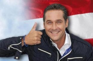Велики успех деснице на изборима у Аустрији