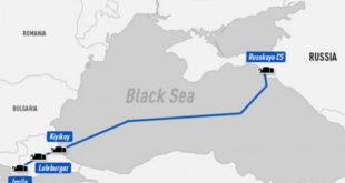 """Финансирање """"Турског тока"""" кроз Грчку регулисано? 11"""