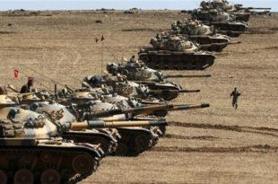 ЛАВРОВ: У деловању Турске постоје неоосманистичке аспирације не само према Сирији