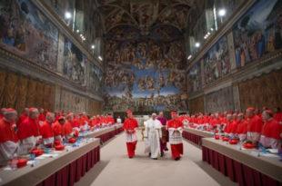 Шта ће се то десити када папа Фрања предвиђа своју смрт и распад римокатоличке цркве