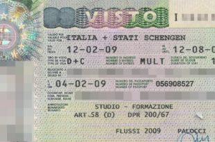 Спор у ЕУ око имиграната: Италија прети да ће имигрантима поделити шенгенске визе