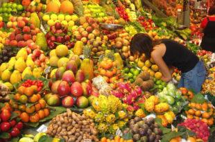 Листа воћа и поврћа најзагађенијег хемикалијама