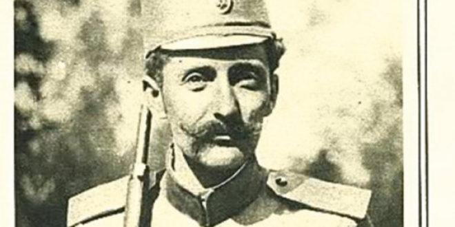 ВОЈИСЛАВ ТАНКОСИЋ Живот и деловање у периоду 1903—1915: Стратег Гарибалдијевог калибра