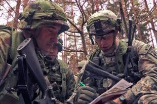 Војска Србије учествоваће у августу у огромним маневрима НАТО у Немачкој под командом чешког пуковника 7