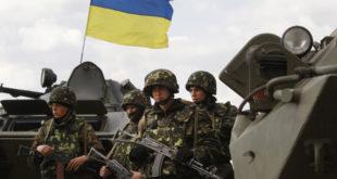 Кијевска нацистичка хунта довачи појачања код Луганска, у Доњецку минибацачким пројектилима погодили пијацу (видео)