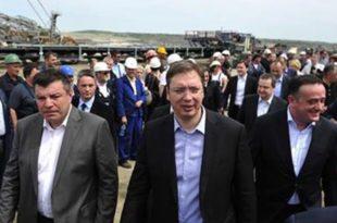 """Напредна лоповска банда рударима """"Колубаре"""" укралa 35.000 динара! 8"""
