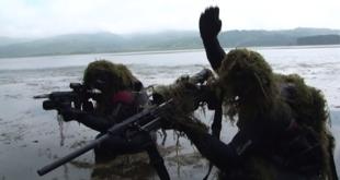 Специјалци Војске Србије, за њих не постоје препреке (видео) 11