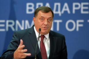Бакир Изетбеговић и СДА највеће претње миру у региону