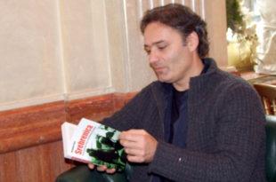 RENDITION: Без трага нестао писац књиге о Сребреници