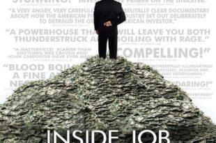 """Како су банке опљачкале свет - """"Inside Job"""" (документарни филм) 3"""