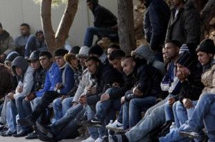 На граници Србије са Бугарском 40.000 миграната чека прилику да улети у Србију док Вучић млати будалу!
