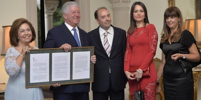 судија-карађорђевић