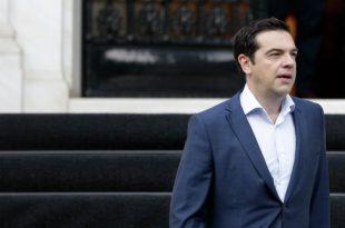 Од Грчке се тражи да понуди још више док Ципрасу истиче време за залуђивање Грка
