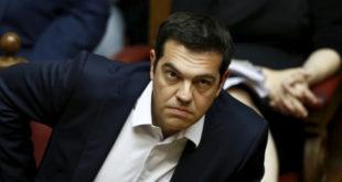 Грчка: Сириза губи европске и локалне изборе 16