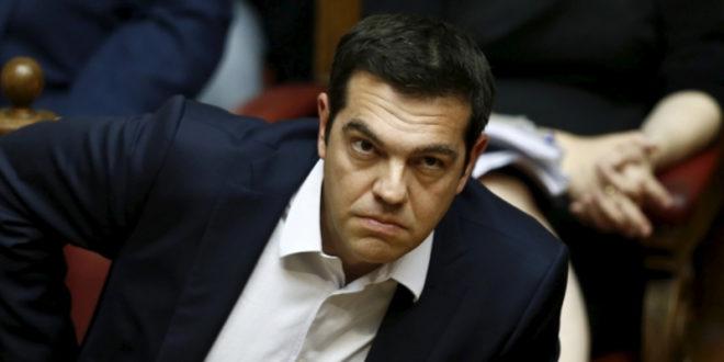 Грчка: Сириза губи европске и локалне изборе 1
