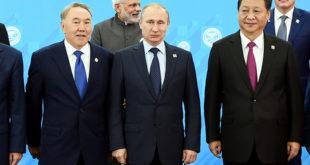THE NEW YORK TIMES: Ништа од покушаја Запада да дипломатски изолује Путина 10