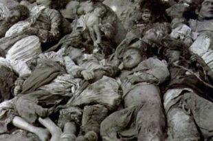 Ататурк остатке 50.000 побијених Грка и Јермена послао Французима британским бродом