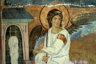 Слободан Бојковић: Благовест архангела Гаврила