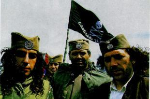 Равногорски покрет Србије се окренуо против Војислава Шешеља