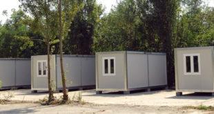 Аустрија наручила контејнере за избеглице 12