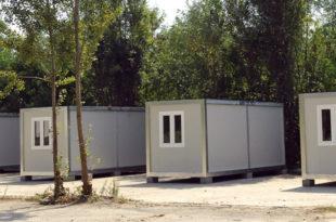 Аустрија наручила контејнере за избеглице