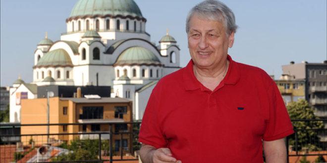 Леонид Решетњиков о кампањи против ДСС и Двери: Не верујте лажима шиптарских НАТО јајара које се објаљују у неким руским медијима
