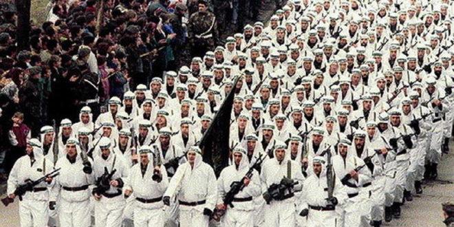 Декларација СДА је нова прича о исламској држави 1