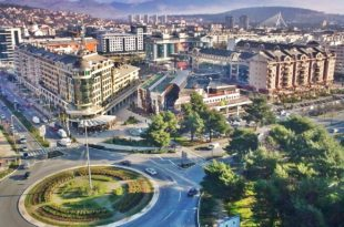 Црна Гора: Четири земљотреса потресла Подгорицу за само 24 часа 8