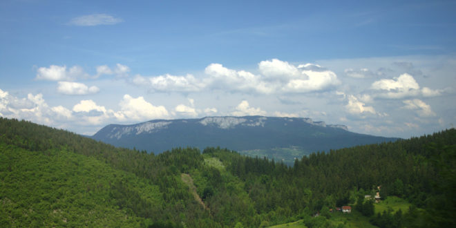 Романија