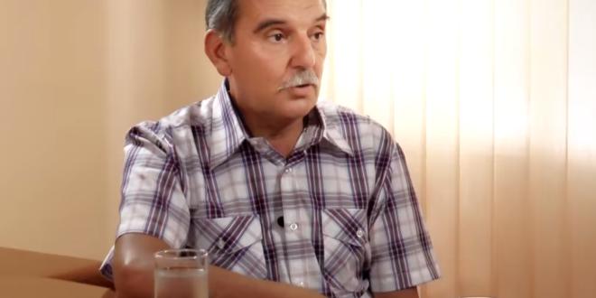 Светозар Радишић: Србију је окупирала језуитско-вавилонска Елита 1
