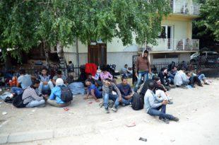 Станковић: Издвајамо 15.000 евра дневно за мигрантски центар у Прешеву