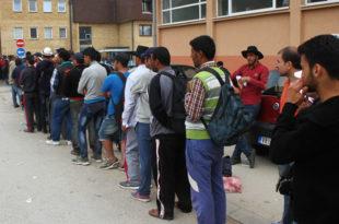 Мађари очекују да два милиона миграната дође у Европу, у Србији готово 40.000 људи тражило азил