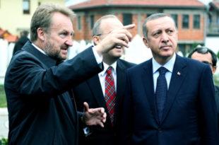 Немачки медији: Турски конфликт се прелива у БиХ, Албанију и на Косово