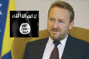 Радикално крило СДА у Босни подржава кољаче и пропаганду Исламске државе