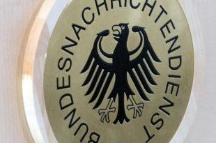 Немачка обавештајна служба БНД кроји српско правосуђе