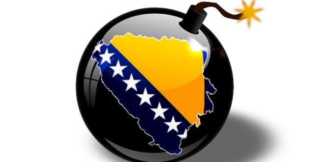 ГАЛИЈАШЕВИЋ: Босна колевка Исламске државе 1