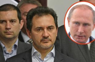Француска пудлица Божидар Ђелић постао саветник украјинске фашистичке хунте и тврди да ће Путин проћи као Милошевић!