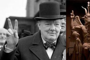 Да ли је Винстон Черчил био содомит?